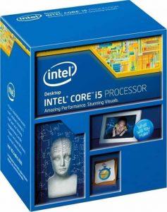 Intel I5 4690K