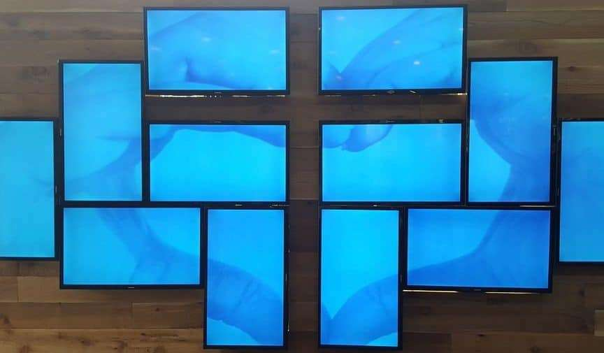 Build a Video Wall