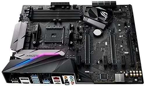 Best X370 Motherboard for Ryzen 5 2600