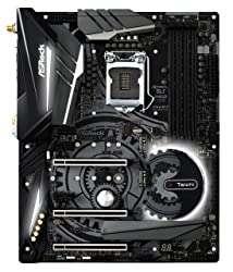 Best ASRock Motherboard for i9 9900k