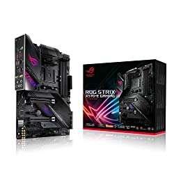 Asus ROG Strix X570-E Motherboard